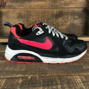 Nike Womens Air Max Trax Running Shoes Size US 8.5